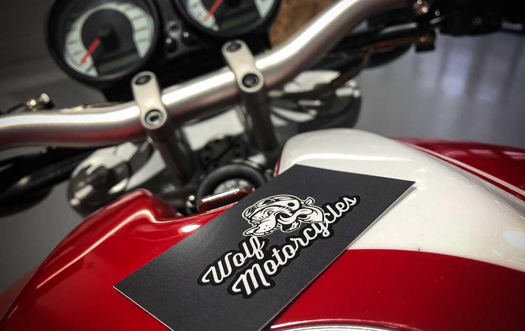 Taller de Motos en Las Rozas - Európolis